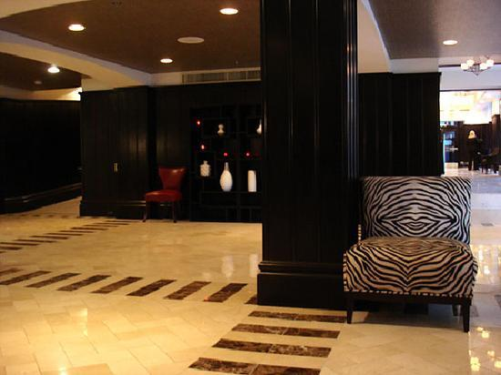 Lobby picture of hotel blake chicago chicago tripadvisor for The blake hotel chicago