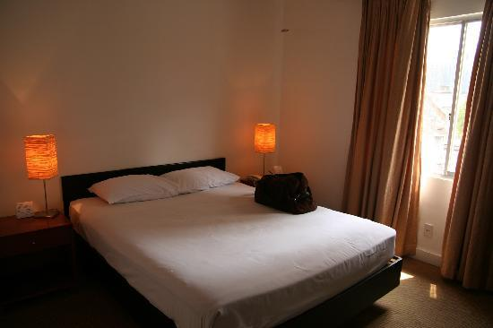 Indochine Hotel: Rm306 - superior