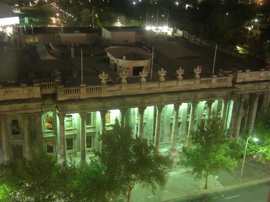 史丹弗廣場飯店阿德萊德照片