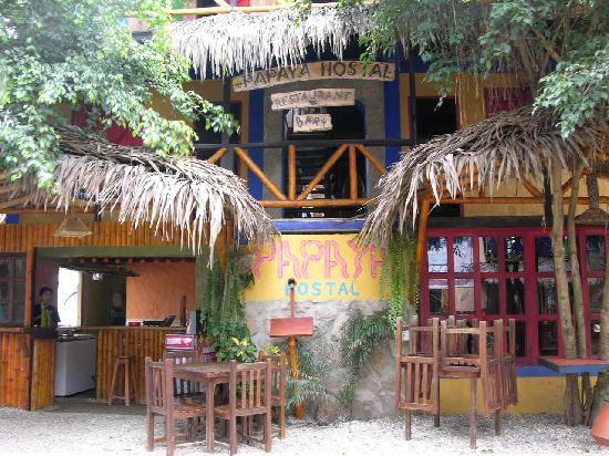 Hostal papaya monta ita ecuador opiniones comparaci n - Hoteles en banos ecuador ...
