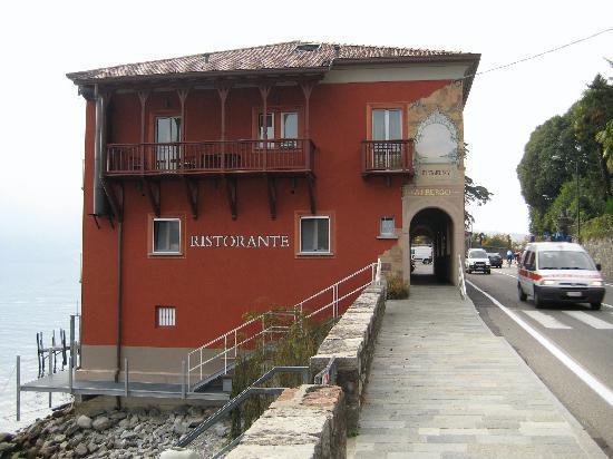Hotel La Darsena, Tremezzo