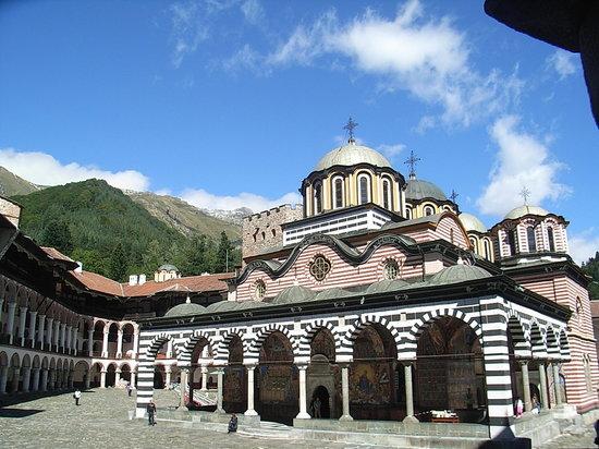 Rila Monastery (17277702)