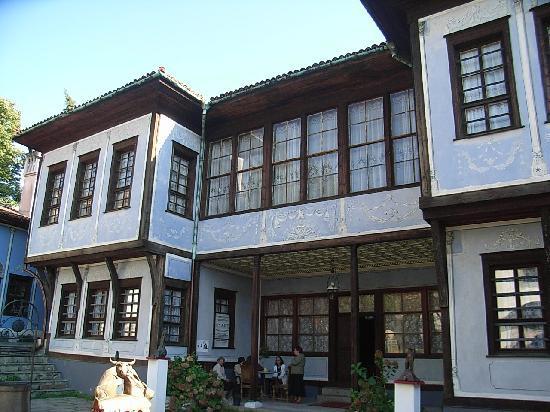 Província de Plovdiv, Bulgária: Hindliyan House, Plovdiv