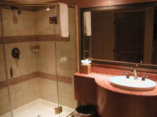 Cibola Vista: Master Bath