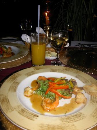 Iberotel Makadi Beach: meal