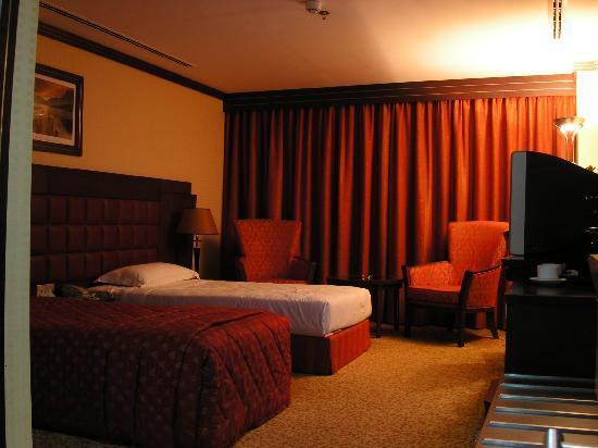 Photo of Grand Moov Hotel Dubai