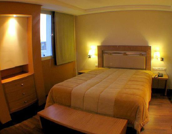 Le Pietri Urban Hotel: Suite
