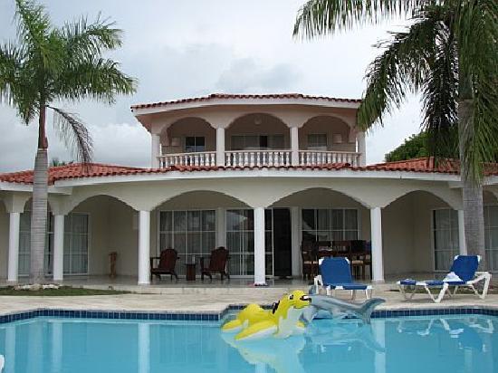Lifestyle Resort Dominican Republic Puerto Plata Villas