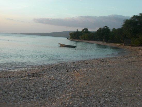 Montrouis, เฮติ: xaragua beach