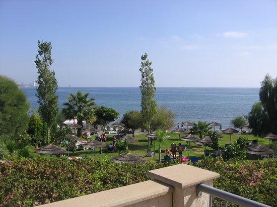 Andreas Melani Beach Hotel