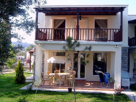 Yalikavak, Turki: villa  lindisfarne