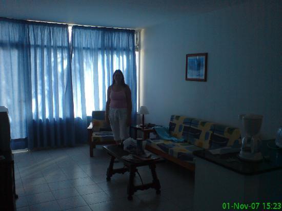 Apartamentos Jable Bermudas: room