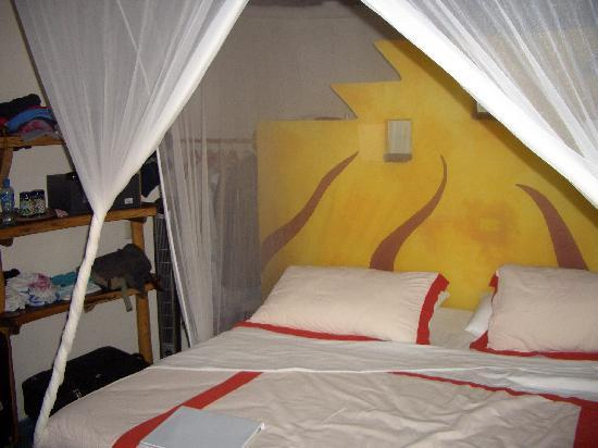 La Zebra | By Colibri Boutique Hotels: our cabana