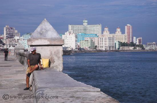 Best Food Near Malecon Havana