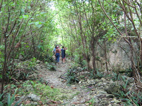 Matapa Chasm