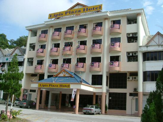 Kuala Lipis, Malezja: Lipis Plaza Hotel