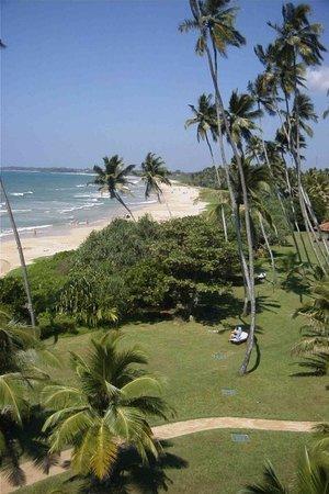 Μπεντότα, Σρι Λάνκα: Beach of Bentota