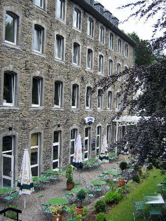 Monschau, Germany: Carat Hotel Resort Spa