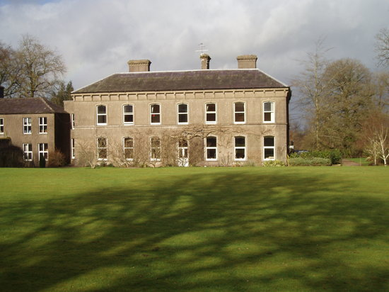 Ballyvolane House Picture