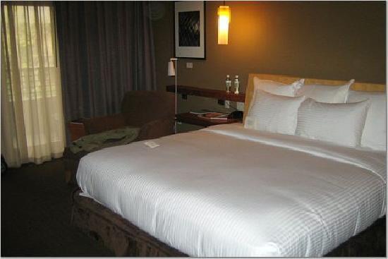 Γούντινβιλ, Ουάσιγκτον: Bedroom