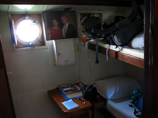 Photo of Hostel Lum 'n Abner Amsterdam