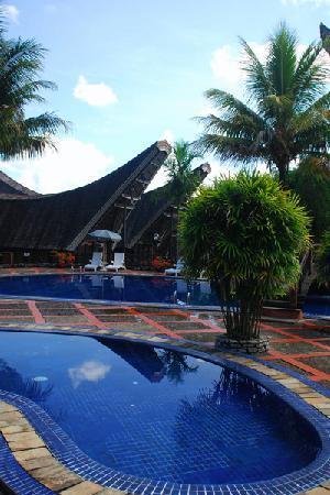 Toraja Heritage Hotel: Heritage Toraja Hotel - Pool