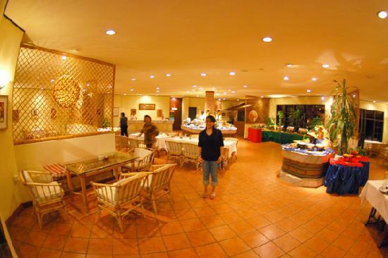 Heritage Toraja Hotel Marura Restaurant Bild Von Toraja Heritage