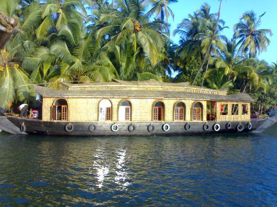 MTDC RESORT TARKARLI (Maharashtra) - Resort Reviews & Photos ...