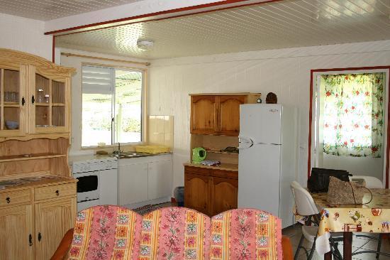 Villas Bougainville : Inside villa #3