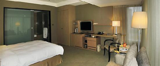City Suites Taipei Nanxi: room 812