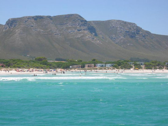 Gansbaai Beach Holiday