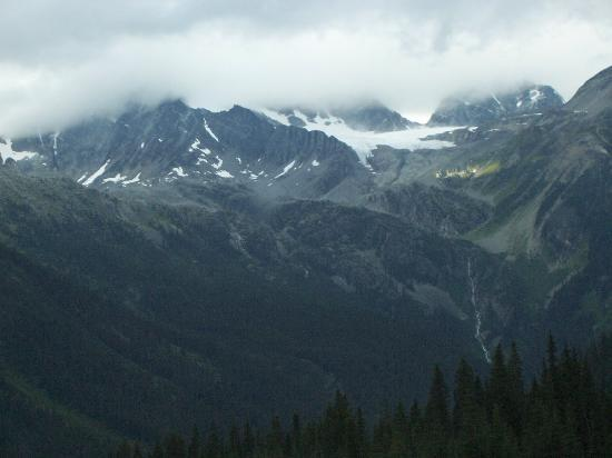 Rogers Pass, Kanada: I love this place