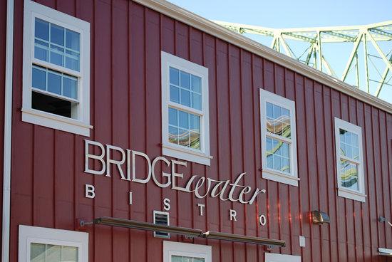 Bridgewater Bistro : Exterior