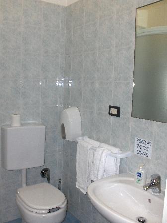 Villa Caribe : bathroom