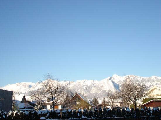 Vorarlberg, Austria: Feldkirch