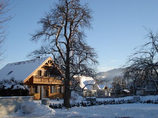 Vorarlberg, Austria: Feldkirch 2