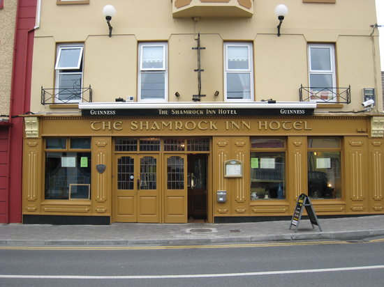 Shamrock Inn Hotel Lahinch