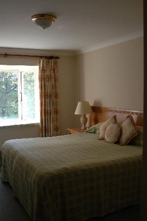 Cragwood Country House Hotel: Zimmer