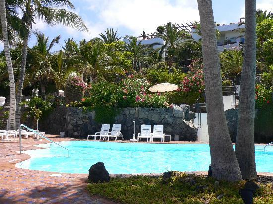 Hotel jardin tropical picture of hotel jardin tropical for Jardin tropical