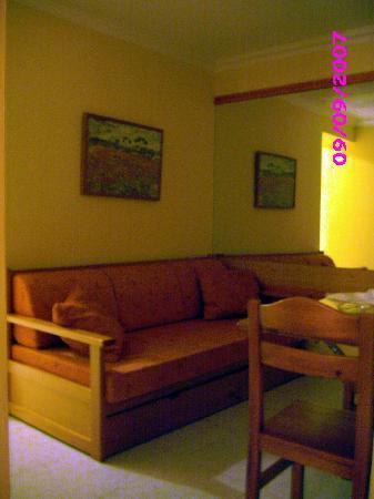 Aparthotel Noelia Playa: Y otra más