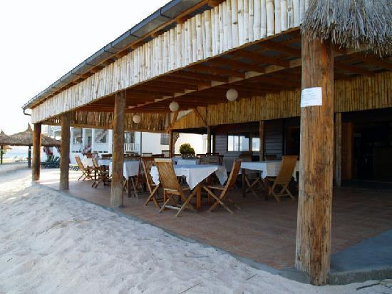 Bigsand Hotel: Bigsand Restaurant