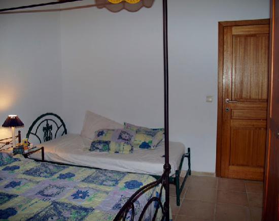 Bigsand Hotel: Bigsand bedroom