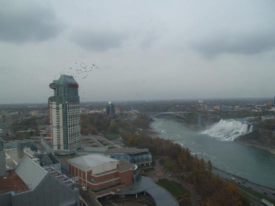 Embassy Suites Niagara Falls Best Rooms
