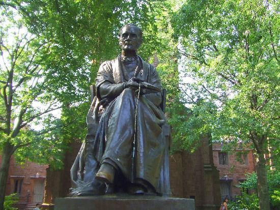 Yale University: Woolsey