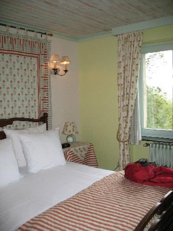 Photo of Hotel Le Point de Vue Florenvill