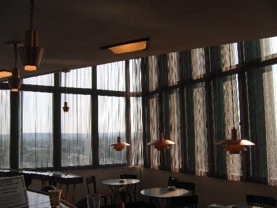 บาร์เทิลสวิลล์, โอคลาโฮมา: Part of the Copper Bar and Restaurant