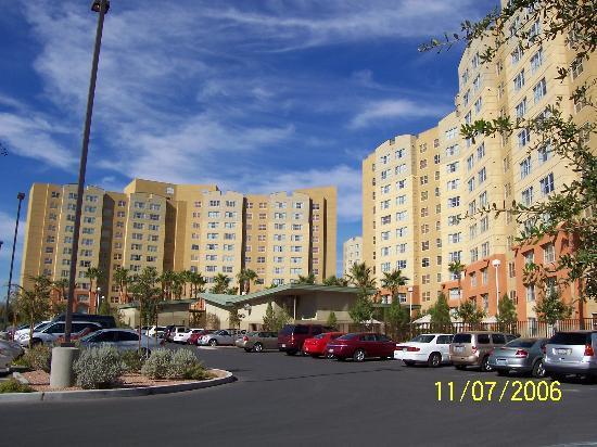 The Grandview Hotel Las Vegas