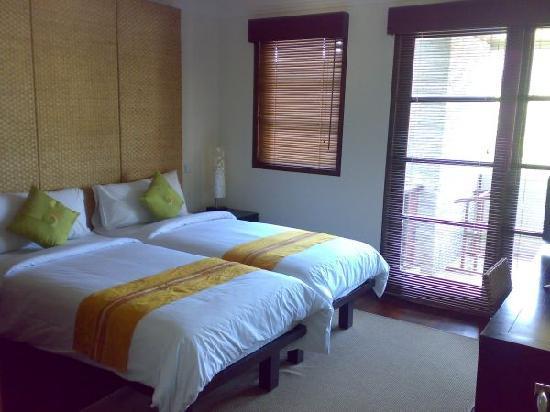 Novotel Bali Nusa Dua Hotel & Residences: Bedroom