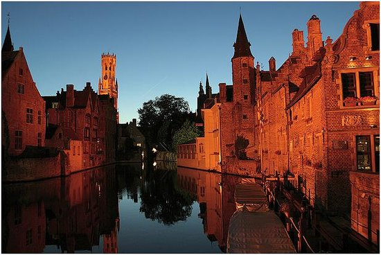 Brujas, Bélgica: brugge