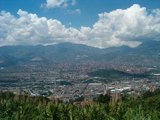 Medellin Attractions